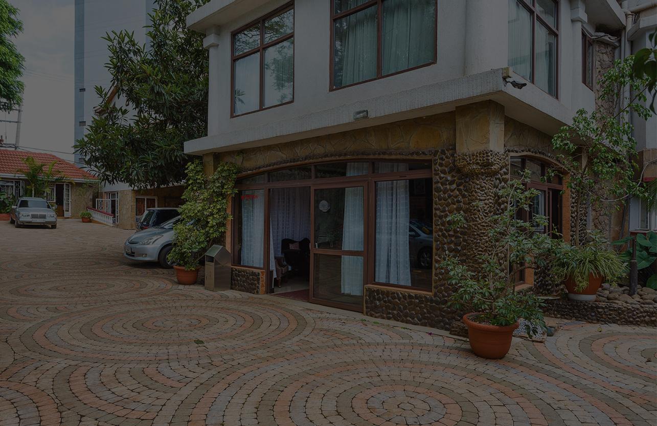 Comfort Gardens, Nairobi